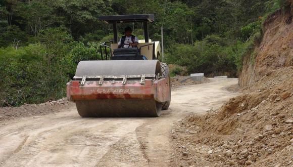 Los trabajos se ejecutarán en cuatro localidades de Puno. (Devida/Imagen referencial)