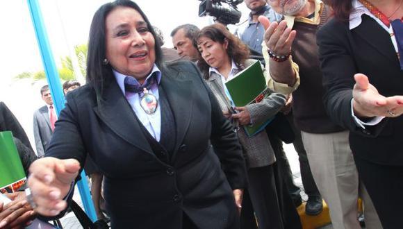 García Naranjo trabajó en la embajada peruana en Uruguay. (USI)