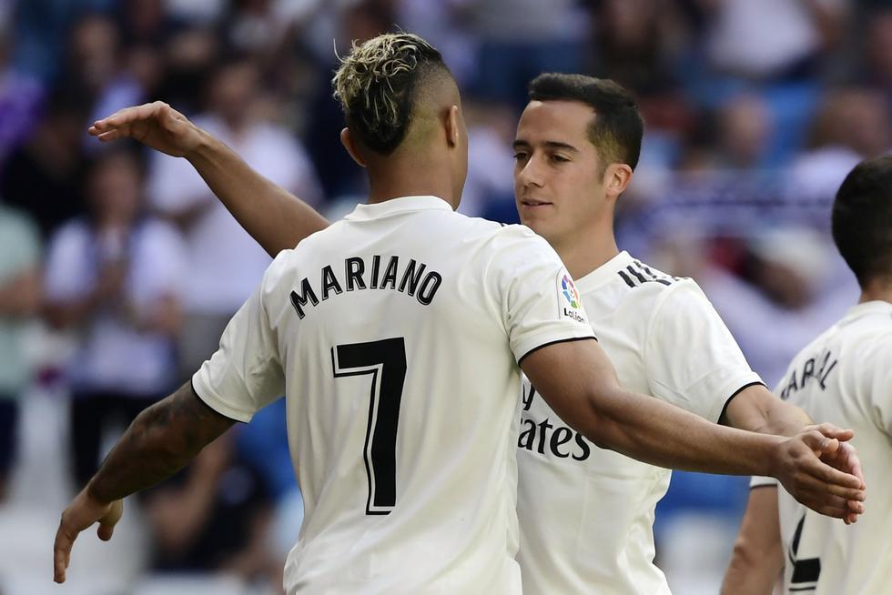 Real Madrid ganó 3-2 a Villarreal por la fecha 36 de LaLiga Santander. (AP)