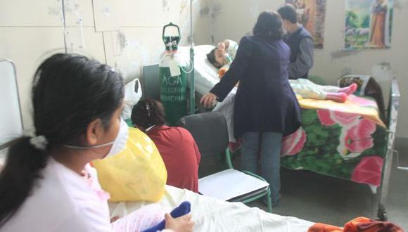 Hasta el momento hay once casos de gripe AH1N1 en Arequipa. (Perú21)