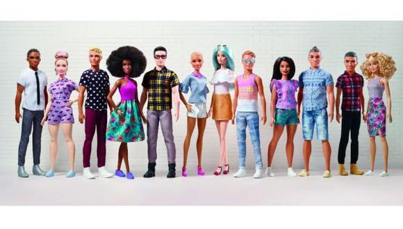 """""""La modernización de Ken es una evolución natural para la marca"""", dijo dijo Lisa McKnight, vicepresidenta  y directora general de Barbie. (Mattel Inc.)"""