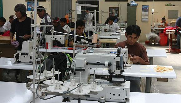 Fortalecer las capacidades empresariales es una de las metas de la agenda. (USI)