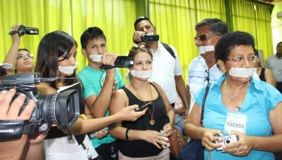 Según informó la ANP, 79 de los 161 periodistas que han fallecido por COVID-19 fueron contagiados durante el cumplimiento de su misión informativa. (photo.gec)