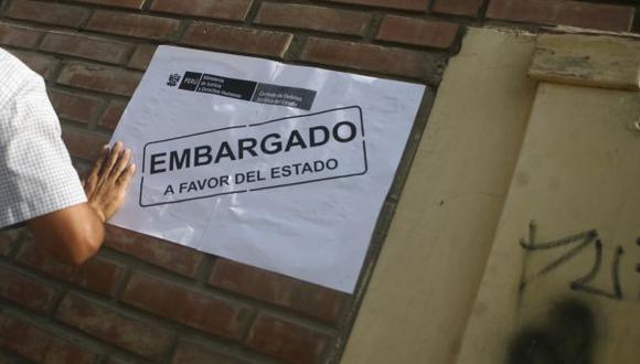 Vivienda está en Chaclacayo. (Rodrigo Málaga)