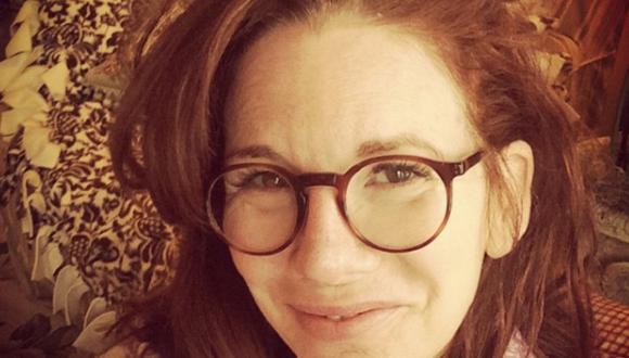 """La actriz de """"La familia Ingalls"""" retiró su candidatura debido a problemas de salud (Foto: Melissa Gilbert / Instagram)"""