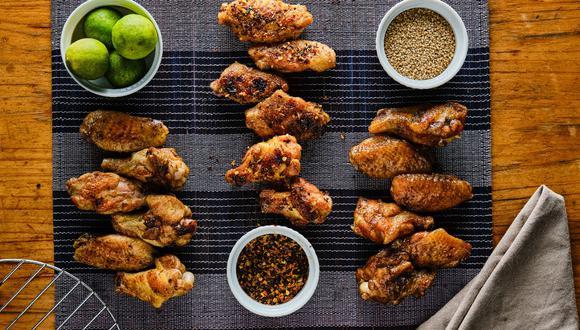El mercado de alitas de pollo en Lima ha tenido un crecimiento exponencial en el último año.