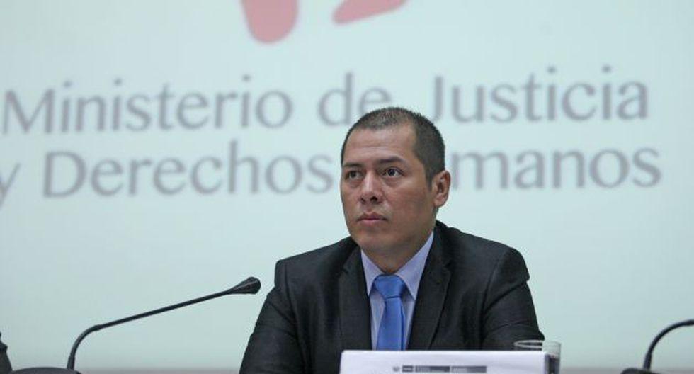 Procuraduría:'Hay evidencia suficiente para levantar inmunidad a Julio Gagó'. (USI)