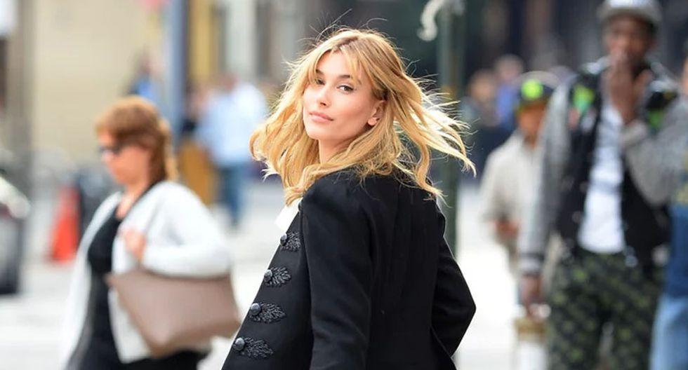 A sus 22 años, Hailey Baldwin es una famosa modelo de importantes marcas mundiales. (Foto: Popsugar)