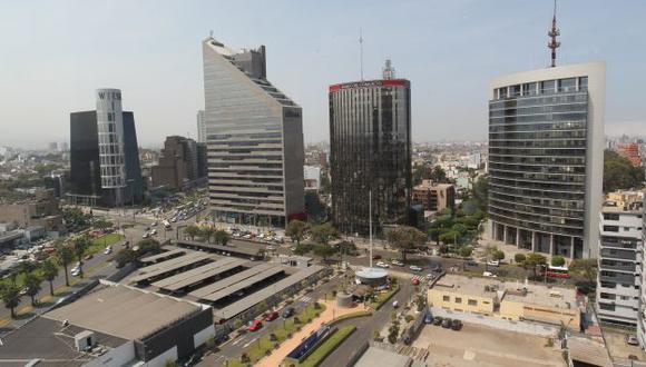 La deuda pública de Perú ha ido disminuyendo en los últimos años. (USI)