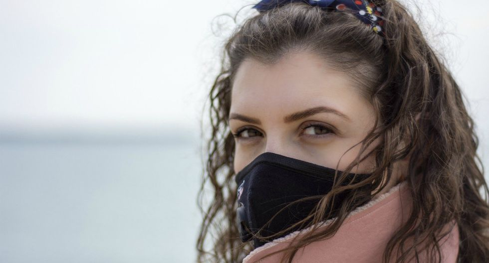 Mascarillas de tela sí ayudarían a prevenir la transmisión del coronavirus según estudios actualizados. (Foto: Referencial/Pixabay)