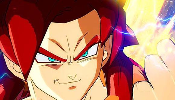 Bandai Namco anunció la llegada de 'Gogeta' y 'Super Baby 2'.
