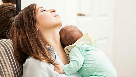 Salud21: Tratamientos para ser mamá a los 40 años