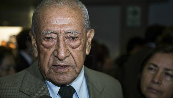 Isaac Humala no será candidato al Congreso por Perú Libre tras ser excluido por el JNE. (Foto: GEC)