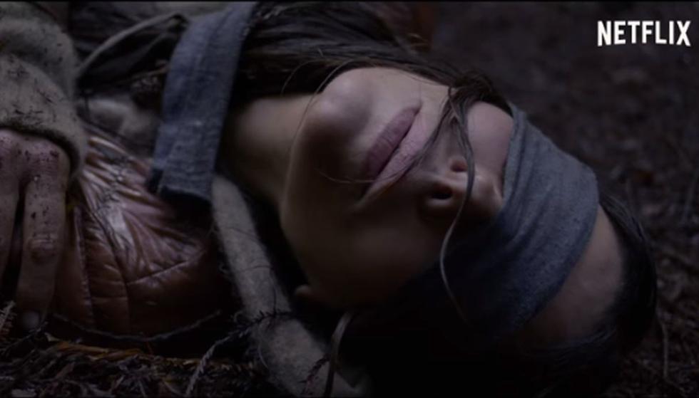 La cinta protagonizada por Sandra Bullock estará basada en un thriller de terror. (Foto: Captura de video)