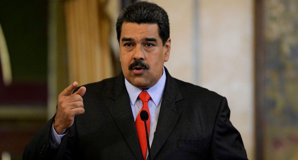 Una de las claves del plan de Maduro es reemplazar el Bolívar Fuerte por el Soberano, que le quita cinco ceros a la divisa. (Foto: AFP)