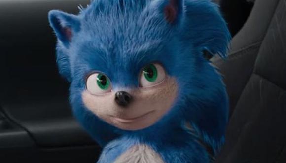 Sonic, la película: fecha de estreno, tráiler, sinopsis, personajes y actores de la nueva película live action del erizo de Sega (Foto: Paramount Pictures)