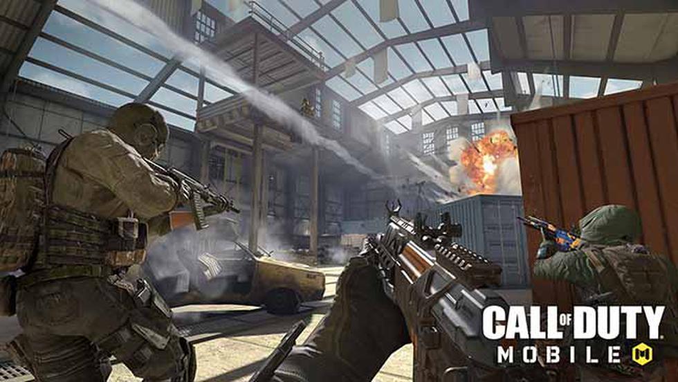 Activision ha revelado nueva información acerca del título para celulares.
