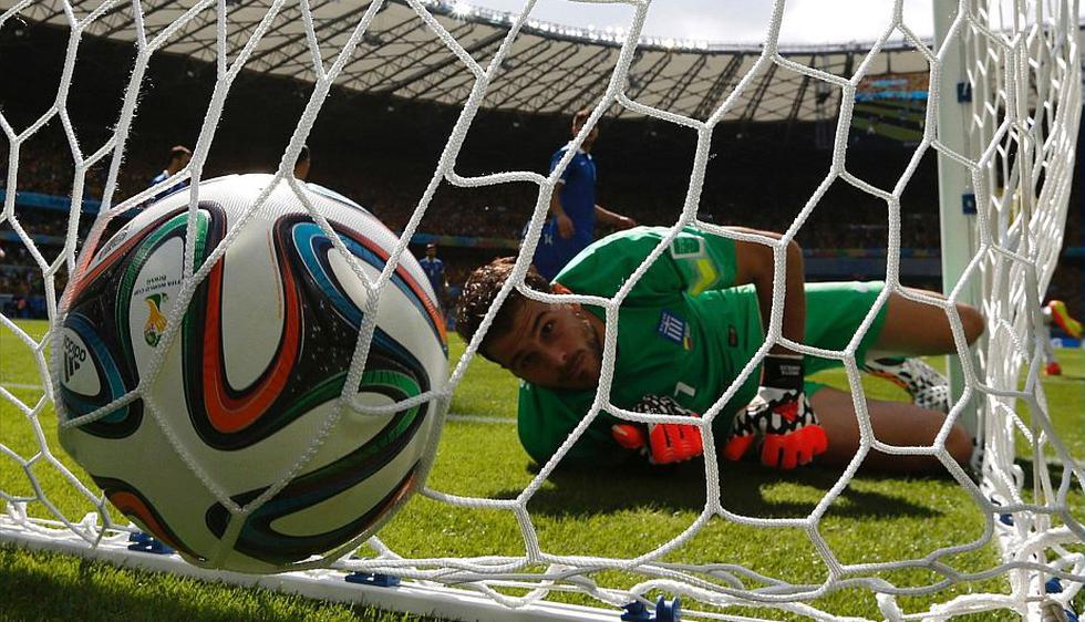 Terminó la ronda de grupos de Brasil 2014 y 16 de las selecciones participantes avanzaron a octavos de final. Entérate cuáles son. (Reuters)