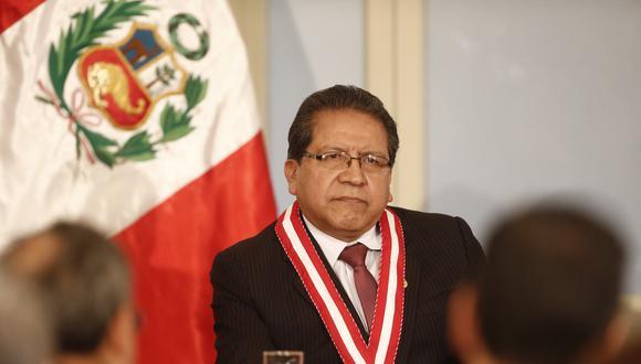 Pablo Sánchez (Perú21)