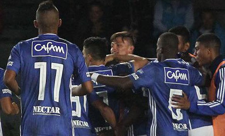 Millonarios vs. Santa Fe: chocan por fecha 19 de la Liga Águila. (Foto: Millonarios FC)