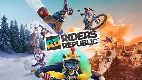 El título de Ubisoft ofrecerá deportes extremos en gran variedad y cantidad.