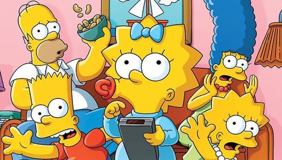 """Conoce los cuatro spin-offs de """"Los Simpson"""" y por qué no sucedieron (Foto: FOX)"""