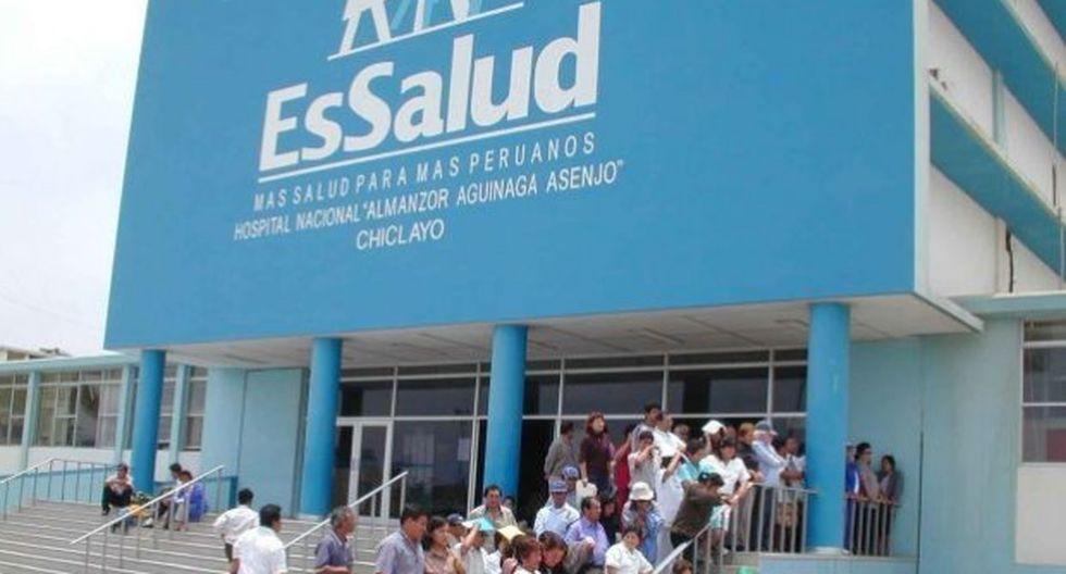 COVID-19: Primer fallecido en Lambayeque fue por contagio comunitario