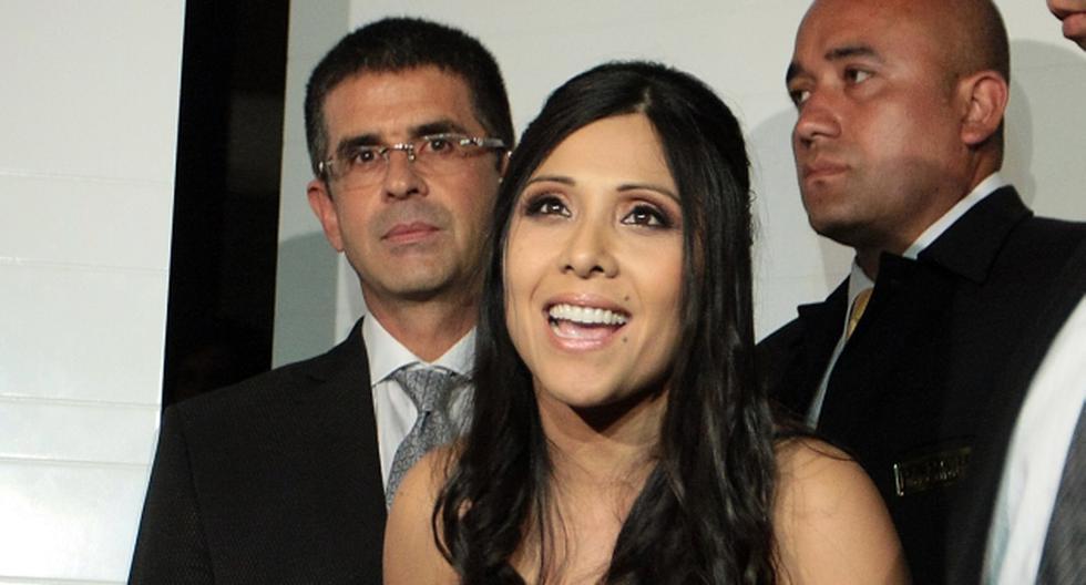 Javier Carmona negó que le haya sido infiel a Tula Rodríguez. (USI)
