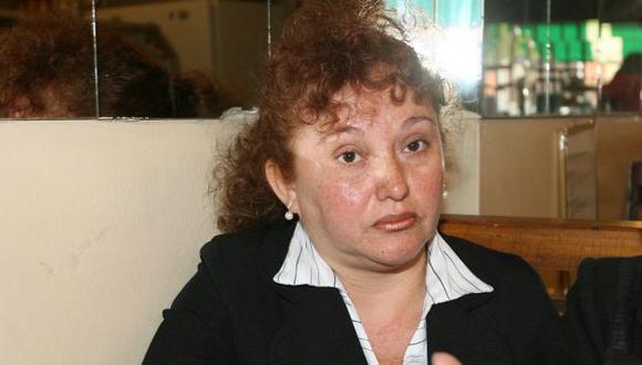 Paiva López sigue casada con Antauro y es madre de sus dos hijos. (USI)