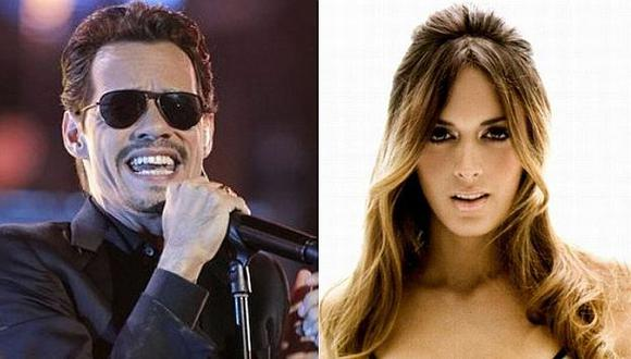 Ambos se prodigaron diversos mensajes de amor a través del Twitter. (Internet)