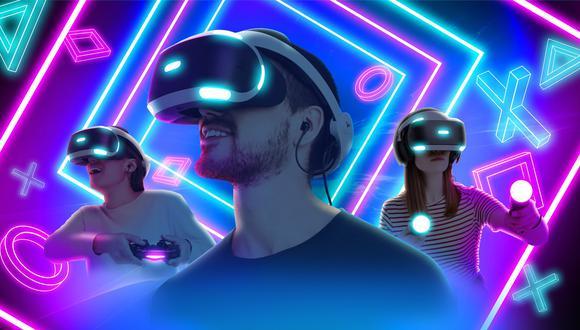 Sony prepara una semana de grandes anuncios para su dispositivo de realidad virtual.