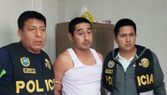 Se escondió por siete meses en Colombia y Venezuela, y retornó en junio a Chiclayo.
