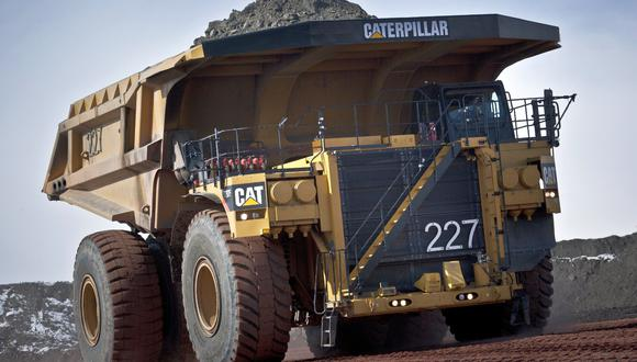 La inversión minera crecería 9% en 2020. (Foto: GEC)
