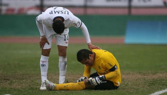 Los jugadores son los más afectados por la desaparición del club. (USI)