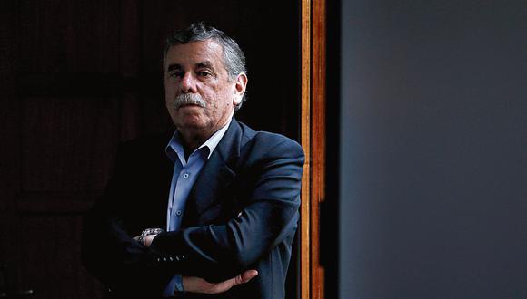Fernando Rospigliosi.. Analista político. (Perú21)
