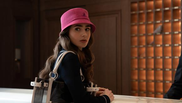 """Lo que dijo la audiencia parisina sobre """"Emily in Paris"""", la nueva serie de Netflix (Foto: Netflix)"""