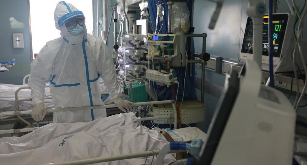 En el mundo, la epidemia del COVID-19 mantiene en alerta a las autoridades, con más de 500 casos confirmados en una treintena de países. (Reuters).