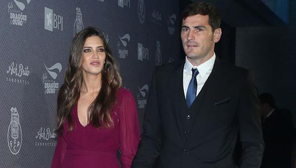 Sara Carbonero confirmó que espera su segundo hijo con Iker Casillas. (Hola.com)
