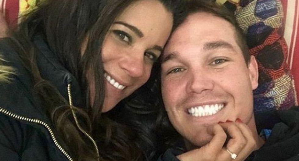 Terkes envió un comunicado dando a conocer que su matrimonio llegó a su fin. (Foto: Instagram)