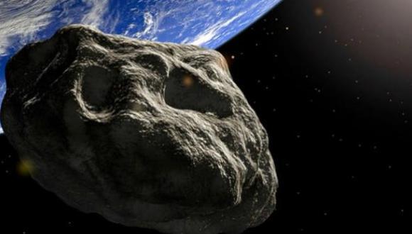 NASA: Asteroide de más de un kilómetro de largo pasará cerca a la Tierra mañana. (Earthsky.org)