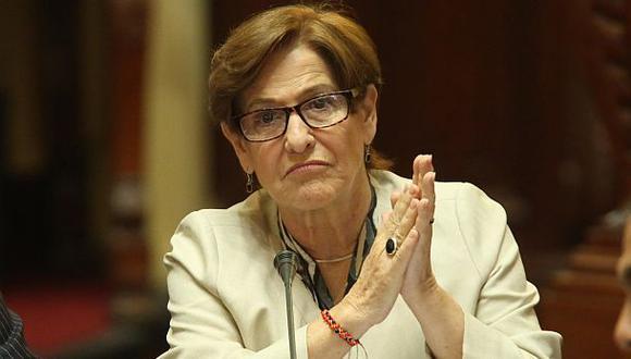 Según la tesis fiscal, Susana Villarán habría recibido US$3 millones para la campaña del 'No a la revocatoria' por parte de Odebrecht. La empresa brasileña OAS también habría aportado otros US$ 3 millones. (Foto: GEC)