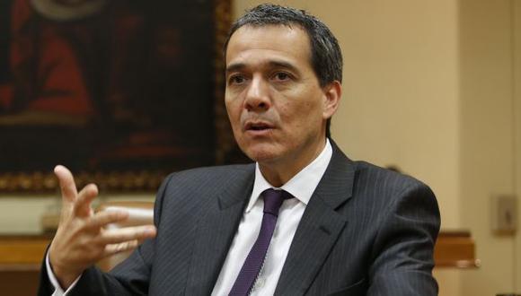Alonso Segura estimó que la economía peruana crecerá un 5% para el 2017. (USI)