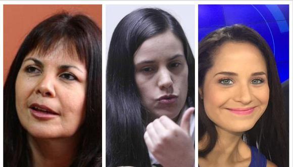 La fábula de Rocío, Verónika y Sigrid