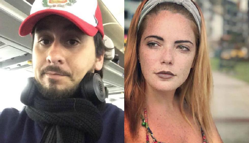 Guillermo Castañeda ofreció su descargo tras la grave denuncia que la actriz Daniella Pflucker formuló en su contra por abuso sexual y psicológico cuando fueron pareja. (Facebook/@guillepilo)