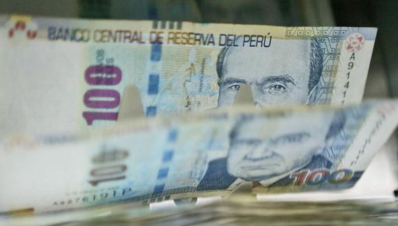 La demanda por créditos para el sector de las microempresas se viene ralentizando, explicó Ruiz Caro.