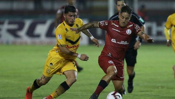 Universitario y Cantolao se verán las caras en el reinicio de la Liga 1. (Foto: GEC)