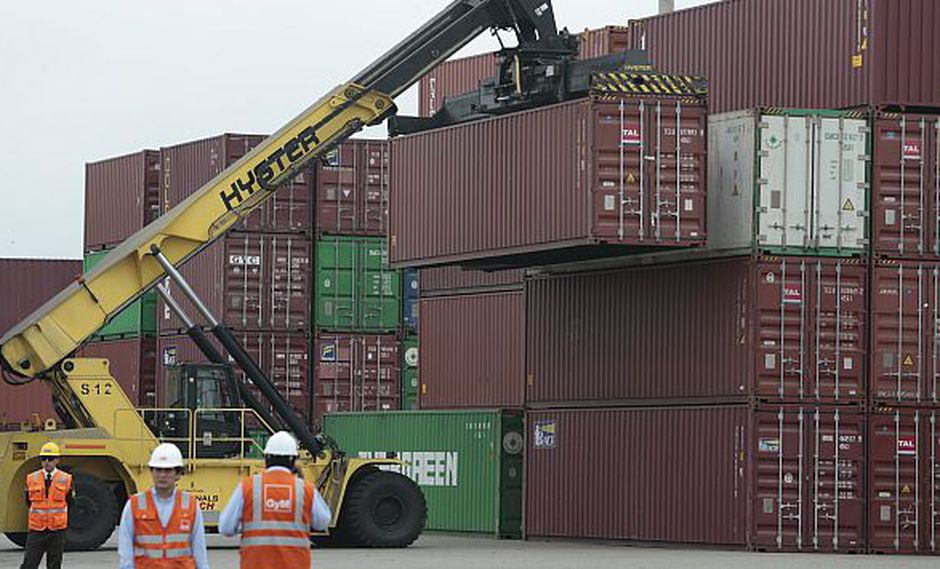 En 6.8% aumentaron los envíos siderúrgicos y metalúrgicos. (César Fajardo)