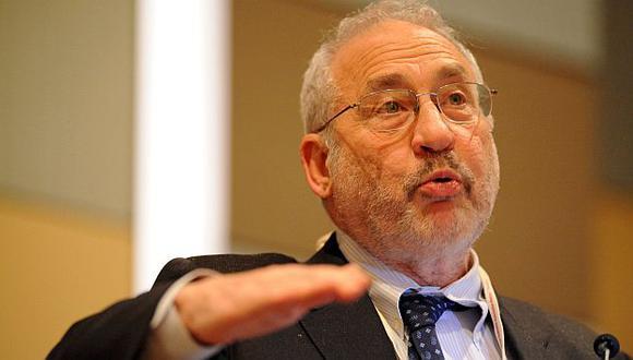 Stiglitz recomendó que se mejore la flexibilidad laboral. (Bloomberg)