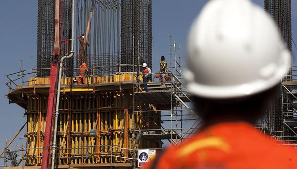 La mayoría de regiones pobres ha reducido el nivel de inversión pública. (Foto: GEC)