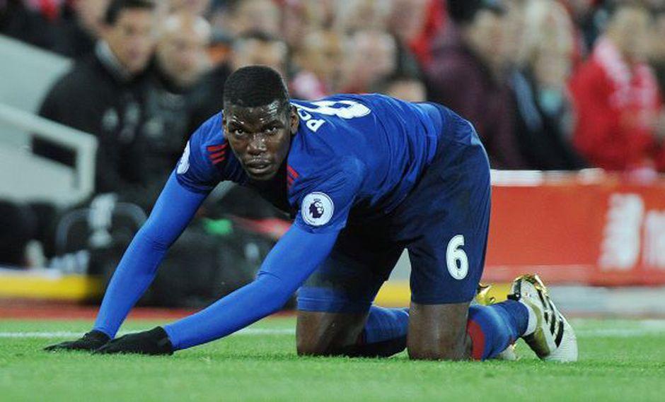 """""""Si lo que están intentando es echar al entrenador entonces está haciéndolo mejor que lo que juega al fútbol"""", señaló el recordado atacante británico. (Foto: EFE)"""